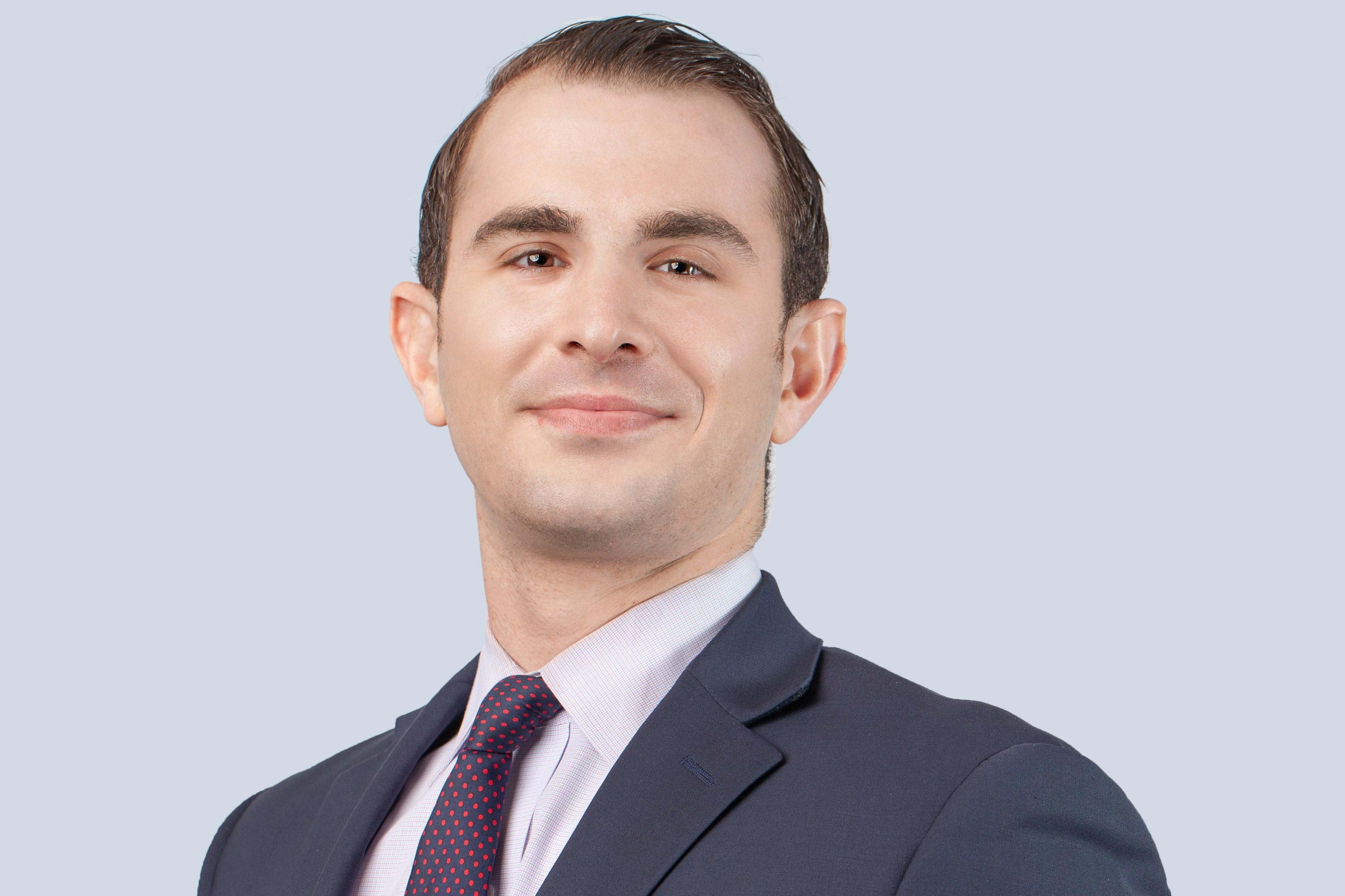 Alex Baudoin