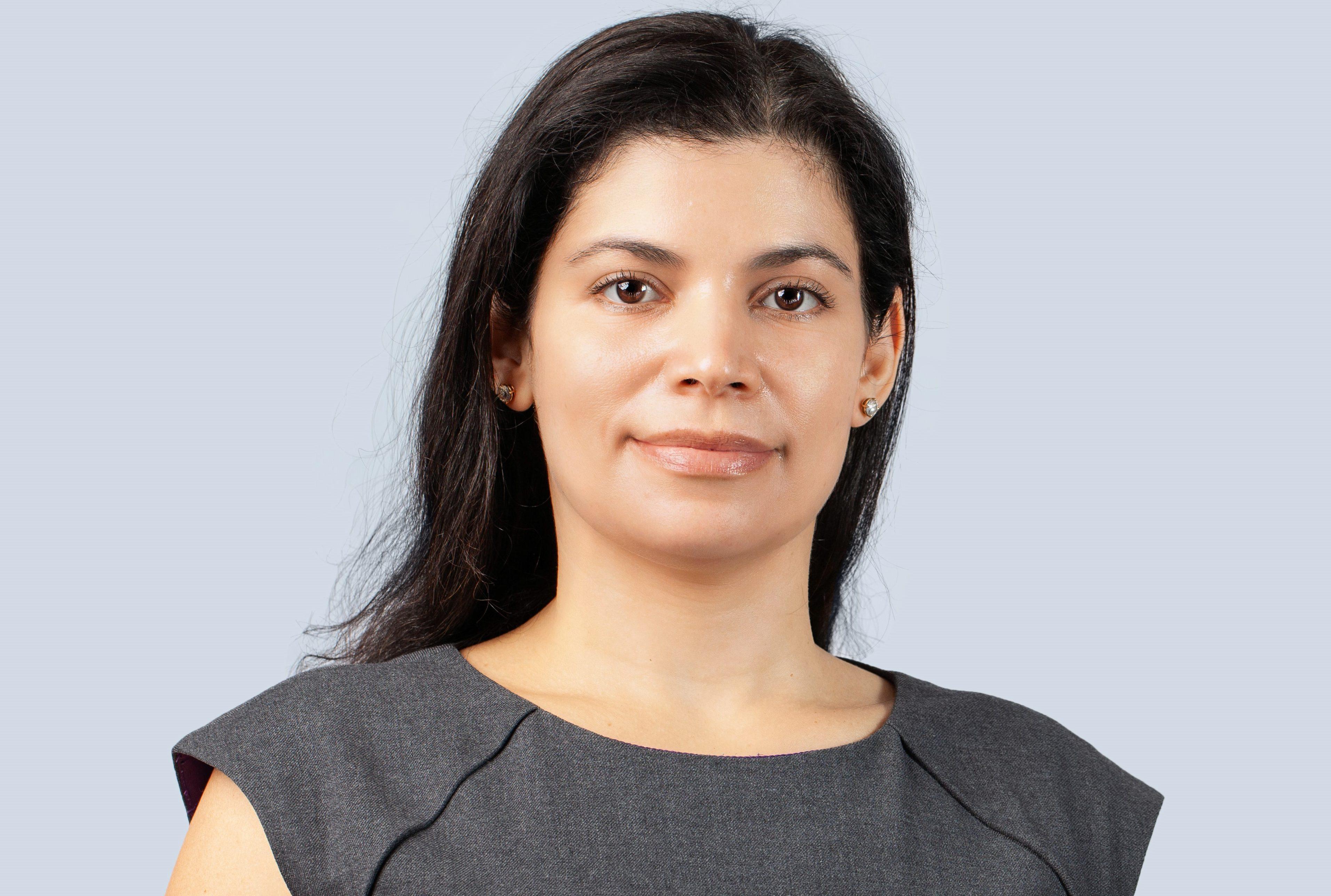 Monica Reyes-Grajales