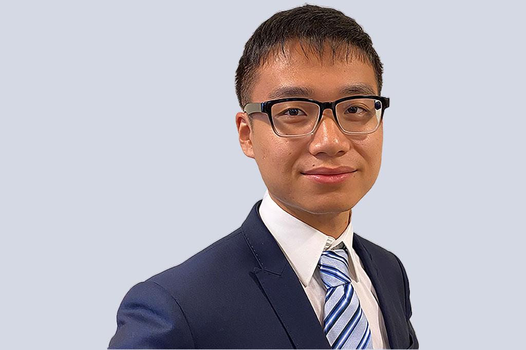 Yuchen Guo